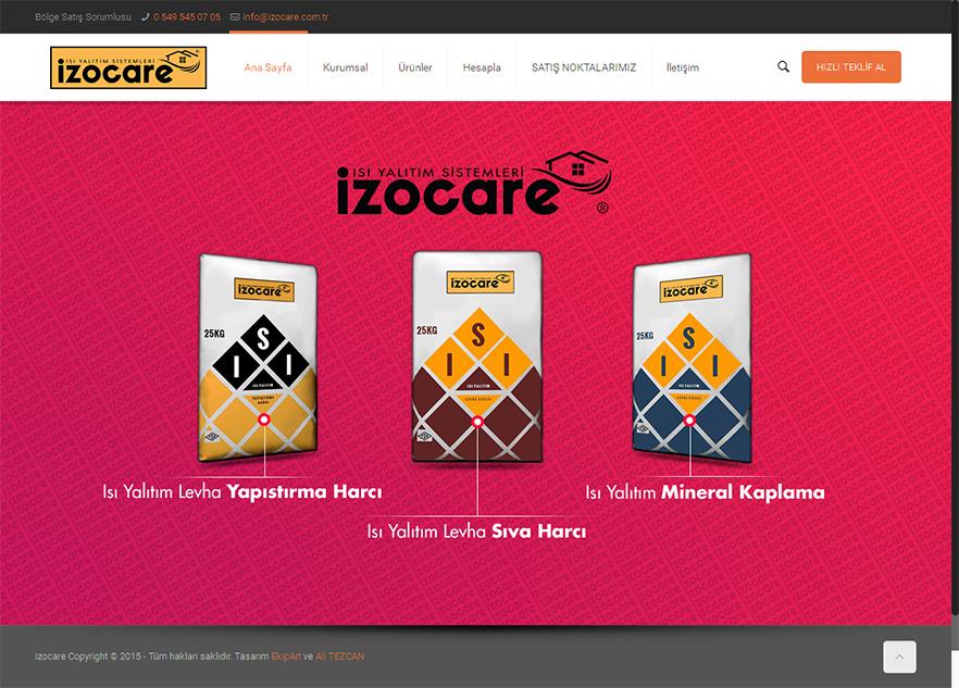 izocare-2