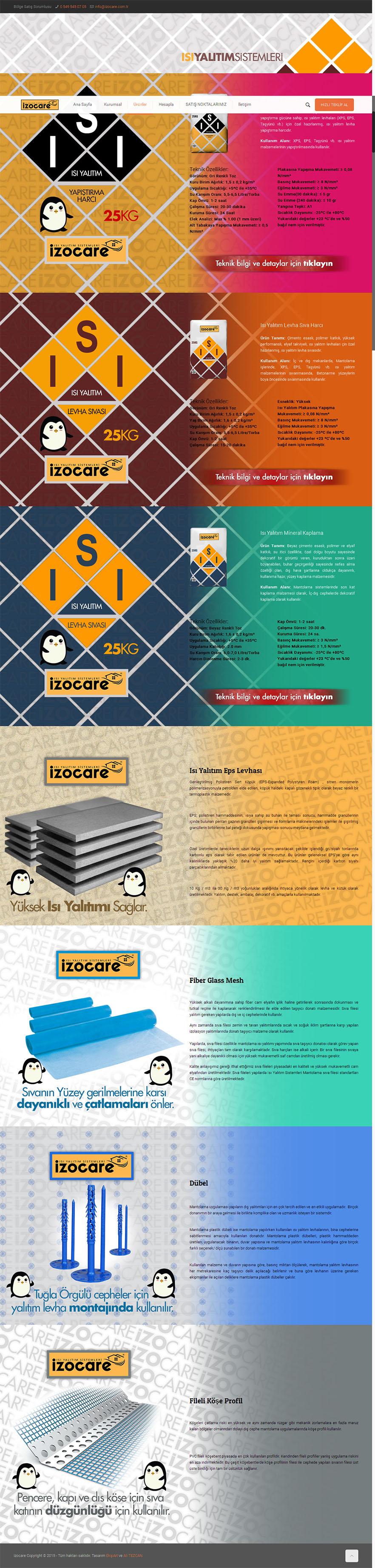izocare-3